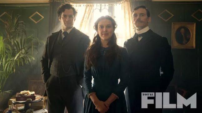 """Bild 1:Sherlocks Schwesterchen: """"Enola Holmes"""" ein Fall für Netflix"""