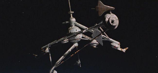 Bild 5:So was von spacig: Die coolsten Filme mit Raumstationen