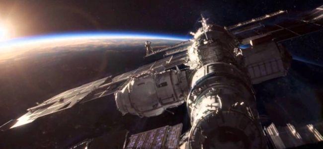 Bild 8:So was von spacig: Die coolsten Filme mit Raumstationen