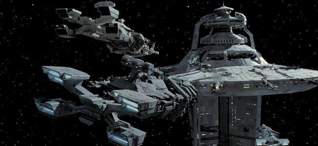 Bild 2:So was von spacig: Die coolsten Filme mit Raumstationen