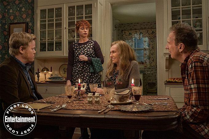 Bild 1:Starttermin steht: Erster Blick auf Charlie Kaufmans Netflix-Film