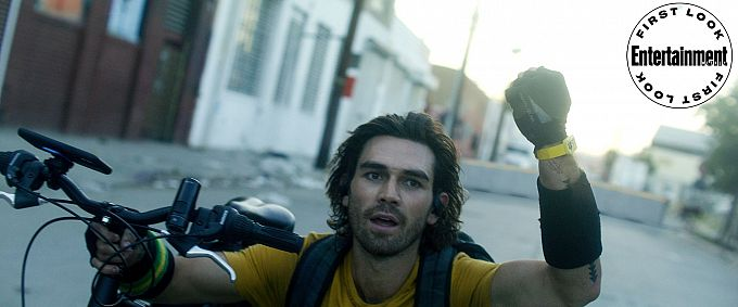 """Bild 1:COVID-Dystopie: Trailer zu Michael Bays """"Songbird"""" gelandet"""
