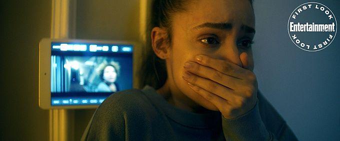"""Bild 3:COVID-Dystopie: Trailer zu Michael Bays """"Songbird"""" gelandet"""