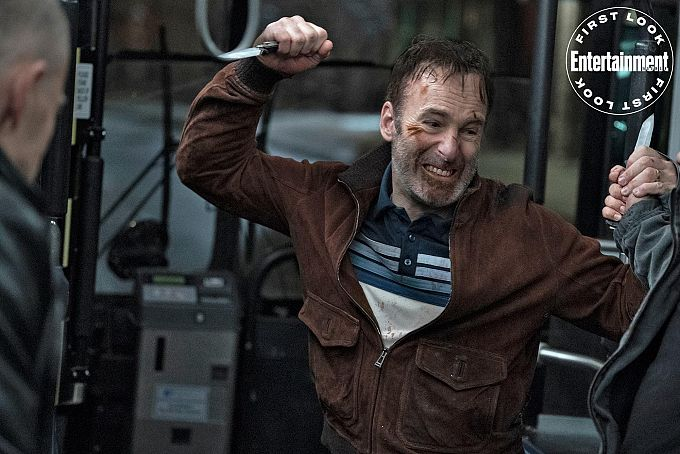 """Bild 1:Breaking Badass: Erster Blick auf Bob Odenkirk in """"Nobody"""""""