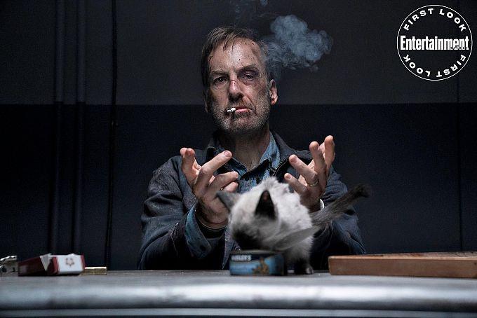 """Bild 2:Breaking Badass: Erster Blick auf Bob Odenkirk in """"Nobody"""""""