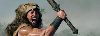 """Unser Gewinnspiel zum """"Hercules""""-Filmstart rockt!"""