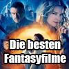 Zauberwälder, Werwölfe & Drachen: Die besten Fantasy-Filme aller Zeiten!