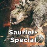 """""""Jurassic Park"""" Special: Vom Buch zum Film zur Filmreihe"""