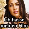 Nachgetreten: Hollywood-Stars, die ihre eigenen Filme hassen - Teil 1