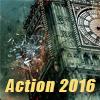 Kinoausblick - Action- und Abenteuerfilme 2016