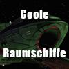 Schneller als das Licht: Die coolsten Raumschiffe in Filmen - Teil 1
