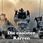 Gib Gas: Die coolsten Autos aus Filmen und Serien!