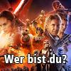 """Spüre die Macht: Welcher """"Star Wars""""-Charakter bist du?"""