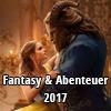 Magische Welten: Fantasy- und Abenteuerfilme 2017