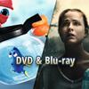 Neue Veröffentlichungen auf DVD und Blu-ray - Findet Dorie Vampire im Wald?