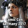 Comic Con Germany 2017: Unser Erlebnisbericht aus Stuttgart!