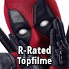 Brutal gut: Die erfolgreichsten R-Rated-Filme in den USA und weltweit