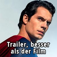 Zu viel versprochen: Wenn Trailer besser sind als der Film!