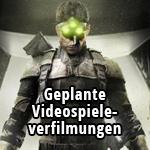 Wer bricht den Fluch? Videospielverfilmungen in der Mache - Teil 1