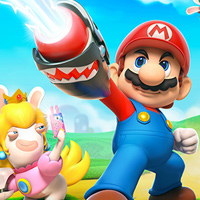"Der MJ-Spieletipp: ""Mario + Rabbids - Kingdom Battle"" - Klempner vs. Karnickel"