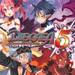 "Der MJ-Spieletipp: ""Disgaea 5 Complete"" - Level me up, Dood!"
