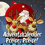 Das MJ Weihnachtsgewinnspiel: Lösungen + Die Gewinner stehen fest (Update)