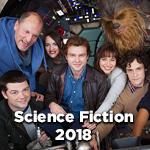 Weltall, Aliens, Wissenschaft: Die spannendsten Science Fiction-Filme 2018!