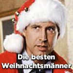 Ho, ho, hooo: Die besten Weihnachtsmänner in Film & TV!