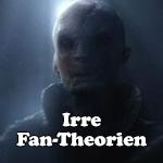 Nett gedacht, aber falsch: Dementierte Fan-Theorien zu Filmen
