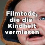 Trauma fürs Leben: Filmtode, die einem die Kindheit vermiesen