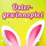 Nur noch heute: Das Ostergewinnspiel wartet auf dich!