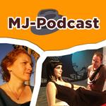 MJ wünscht ein tolles Wochenende mit dem neuen Podcast!