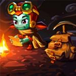"""Der MJ-Spieletipp: """"SteamWorld Dig 2"""" gräbt sich durch"""