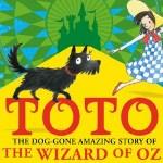 """Wau: """"Der Zauberer von Oz"""" aus Toto-Sicht und animiert"""