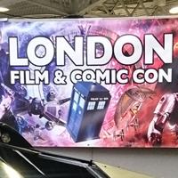 London Film & Comic Con 2018: Europas heißestes Film- & Serienevent?