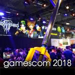 10 Jahre gamescom, 10 Jahre Wahnsinn: Wir waren vor Ort!