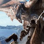 """Der MJ-Spieletipp: Gigantismus in """"Monster Hunter: World"""""""
