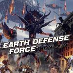 Der MJ-Spieletipp: Die Earth Defense Force gegen Godzilla?