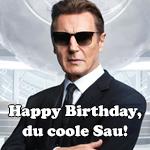 Happy Birthday, Liam Neeson: Seine besten Filme!