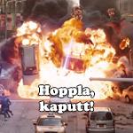 Bedrohte Weltstädte: Wo zerstört Hollywood am liebsten?