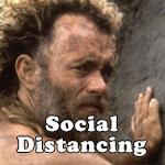 1,5 Meter? Lachhaft! - Die besten Social-Distancing-Filme