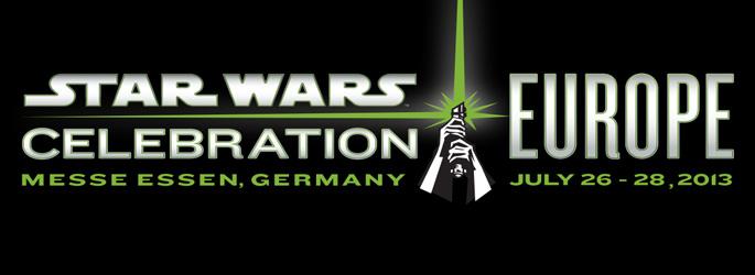 """""""Star Wars Celebration Europe"""" Tag 1 - Highlights und erste Eindrücke"""