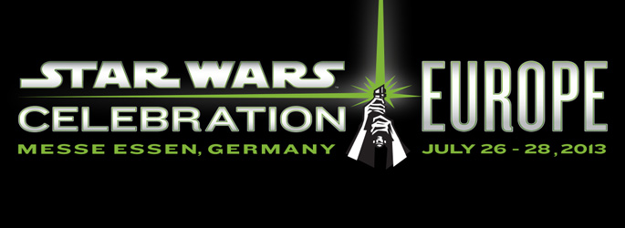 """Star Wars Celebration Europe"" Tag 3 - Highlight Mark Hamill aka Luke & mehr"
