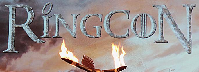 RingCon 2014 Teil 1: Stars, Kostüme & schöne Fan(tasy)atmosphäre