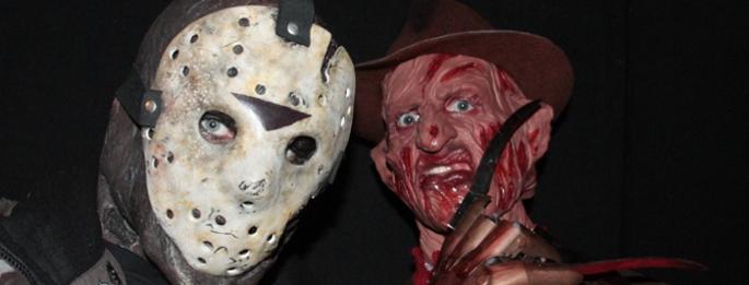 Weekend of Horrors-Ausklang mit Kostümwettbewerb, Star Talk & mehr