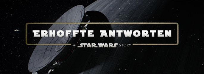 """Ungelöste """"Star Wars""""-Rätsel, die die Spin-off-Filme klären könnten"""