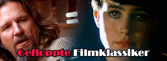 Kultige Spätzünder: Filmklassiker, die im Kino gefloppt sind