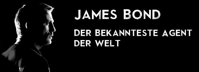 James Bond 007: Die Legende, die Schurken und die heißen Bond-Girls