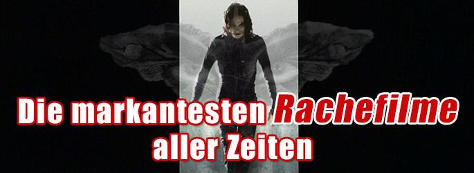 """""""Die Rache sei mein!"""" - Unser Ranking der besten Rachefilme"""