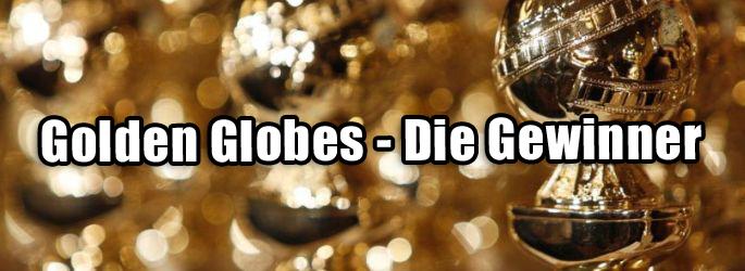 Golden Globes 2017: Das sind die Gewinner aus Film & TV!